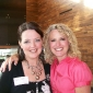 Me & Shelley @ Heartland Community Church