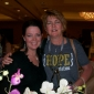 Me & Shelley @ The Courage Coalition