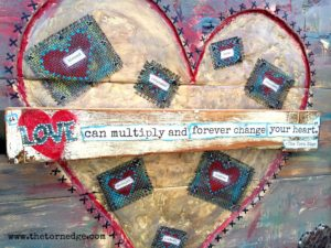 """""""Love can multiply and forever change your heart."""" Image #2"""